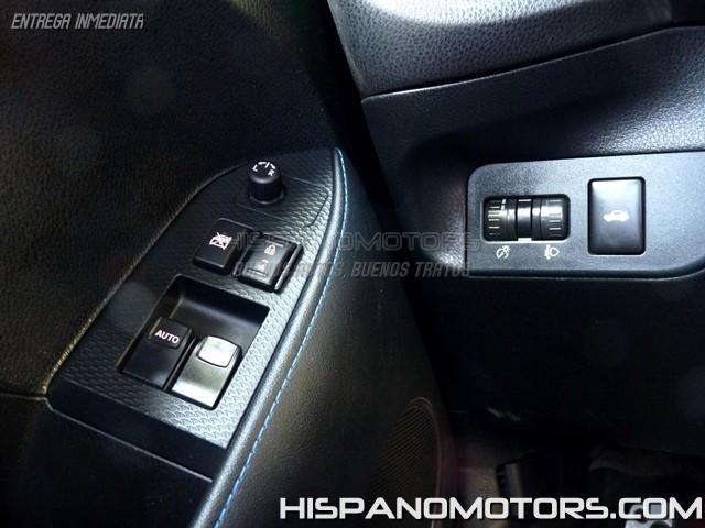 2015 SUBARU BRZ BLUE SERIES STI  - Foto del auto importado
