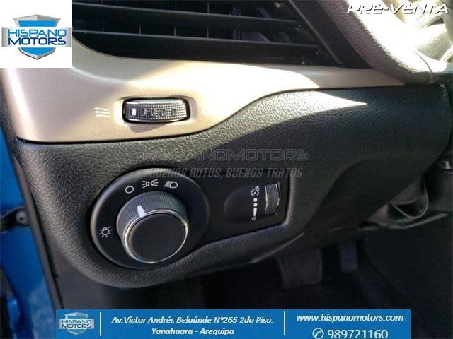 2017 JEEP CHEROKEE   - Foto del auto importado