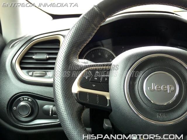 2015 JEEP RENEGADE ADVENTURE 4X4   - Foto del auto importado