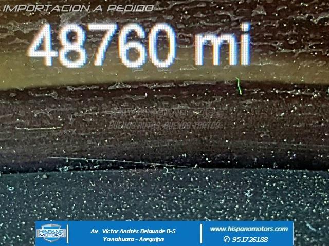 2015 DODGE DURANGO LIMITED  - Foto del auto importado