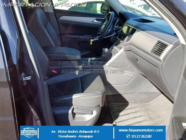 2018 VOLKSWAGEN ATLAS 4X4  SE   - Foto del auto importado