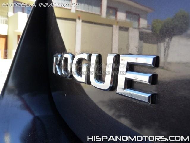 2011 NISSAN ROGUE SL AWD  - Foto del auto importado