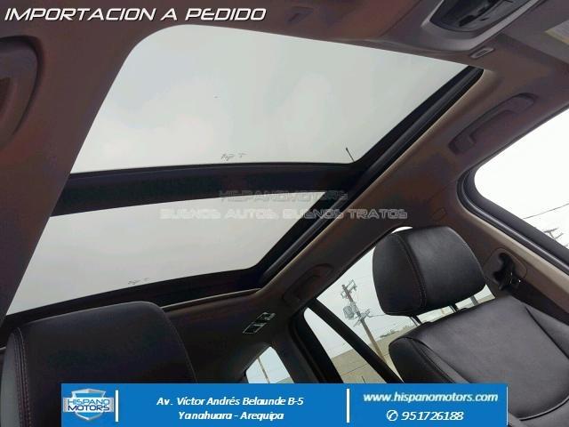 2017 BMW X3 SDRIVE28I   - Foto del auto importado