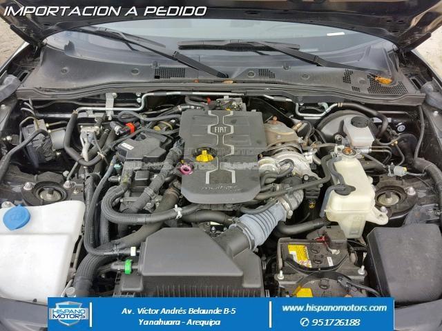 2017  FIAT 124 SPIDER Classicca 1.4Turbo  - Foto del auto importado
