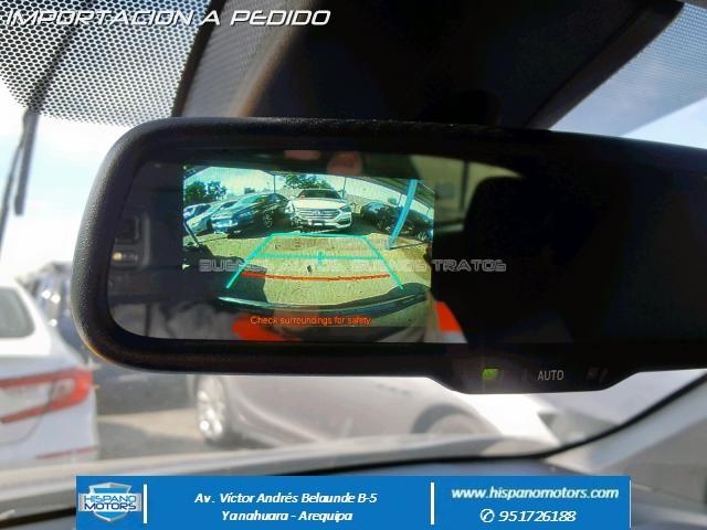 2018 TOYOTA C-HR XLE   - Foto del auto importado