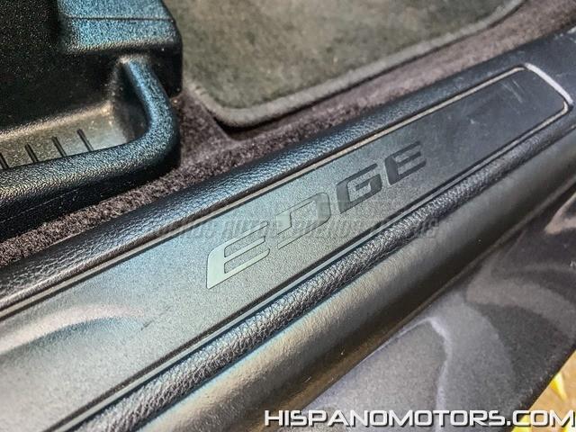 2017 FORD EDGE SEL 2.0T Ecoboost  - Foto del auto importado
