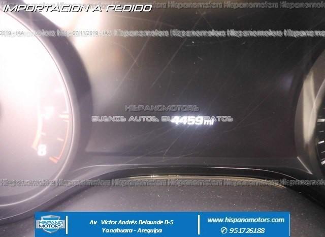 2017 CHEVROLET CAMARO RS MECANICO  - Foto del auto importado