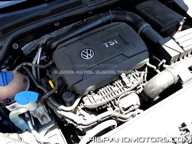 2014 VOLKSWAGEN JETTA  SE 1.8T (MECANICO)  - Foto del auto importado