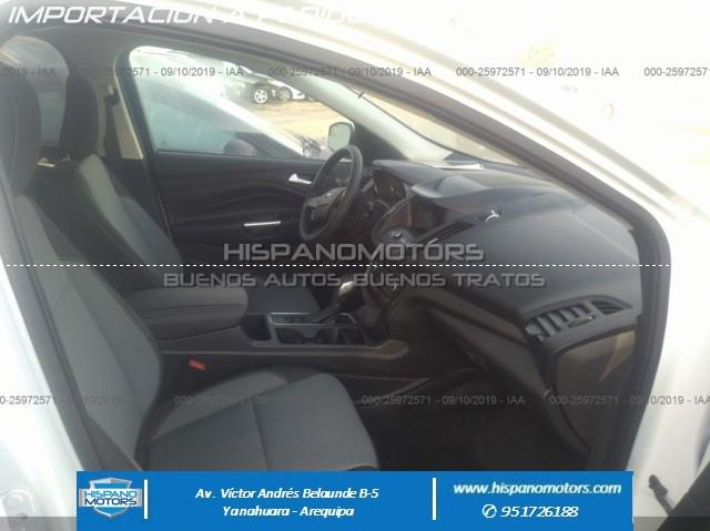 2019 FORD ESCAPE  1.5T 4X4  - Foto del auto importado