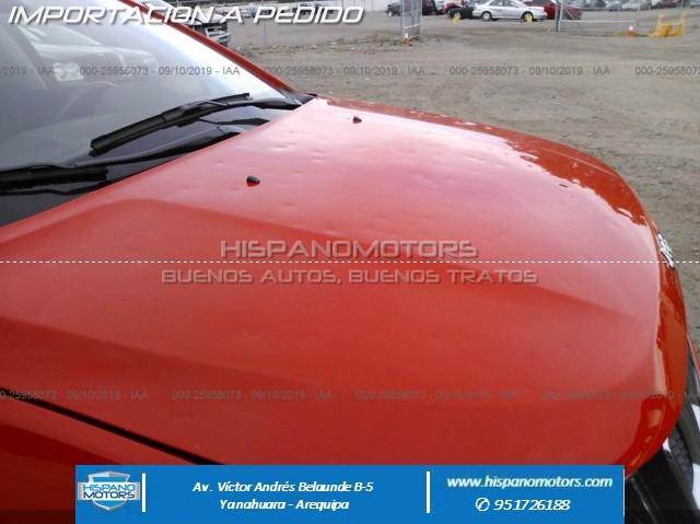 2019 JEEP COMPASS 4X4 SPORT MT   - Foto del auto importado