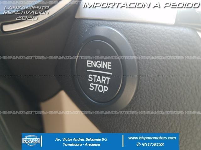 2020 FORD ESCAPE SEL 1.5T 4X4  - Foto del auto importado
