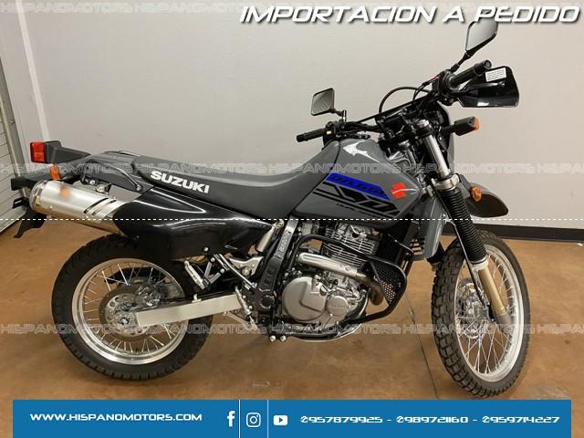 2020  SUZUKI DR650S   - Foto del auto importado