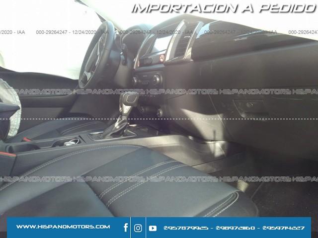 2020 FORD RANGER LARIAT 4X4 2.3T   - Foto del auto importado