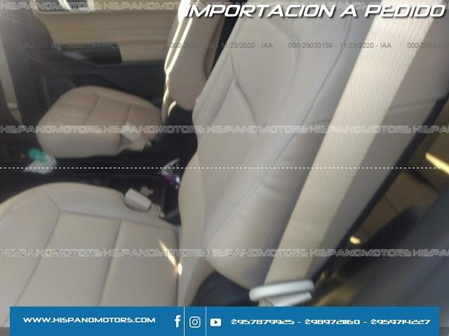 2020 FORD EXPLORER XLT 2.3T AWD  - Foto del auto importado