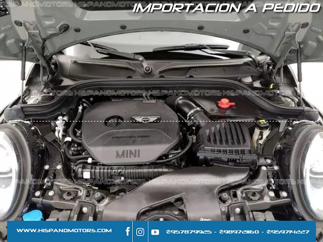 2019 MINI John Cooper Works Manual  - Foto del auto importado