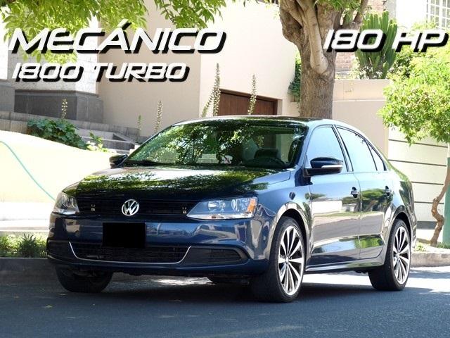 2014 VOLKSWAGEN JETTA  SE 1.8T (MECANICO) - Arequipa - Perú - auto importado por Hispanomotors